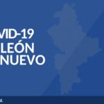Casos de Covid-19 en Nuevo León