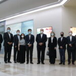 COPARMEX y CIC firman convenio de colaboración