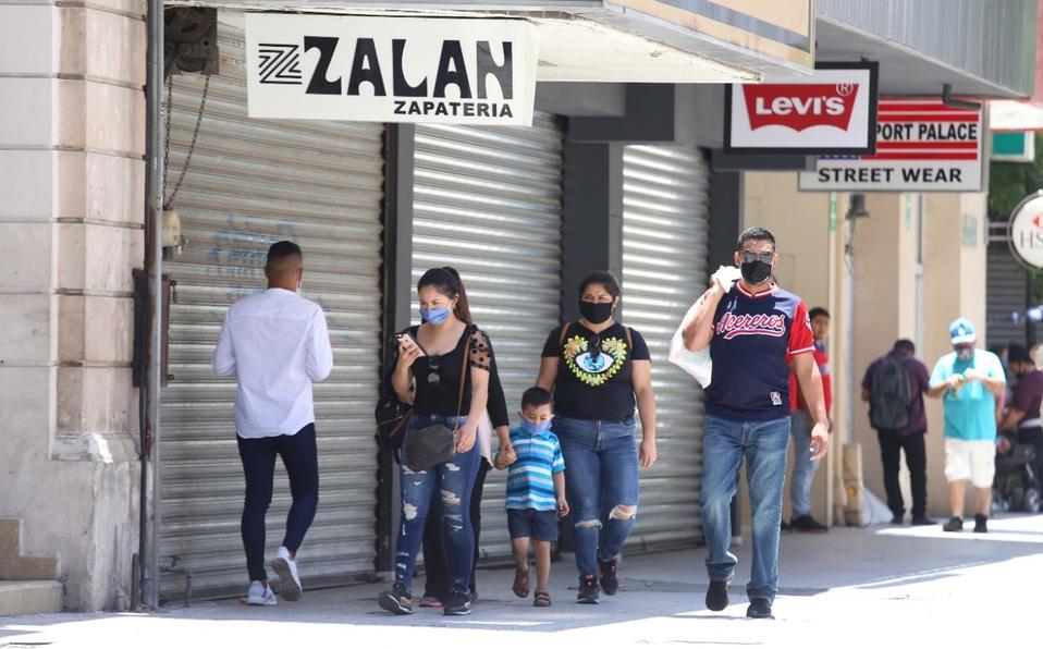 Consulta aquí las nuevas restricciones de comercio para prevenir contagios de covid-19 en Nuevo León